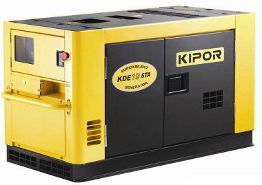 Фото - Kipor KDE19STA Kipor купить в Киеве и Украине