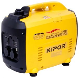 Фото - Kipor IG2600 Kipor купить в Киеве и Украине