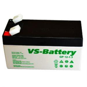 Фото - VS-battery VS GP12-1,3   VS-battery купить в Киеве и Украине