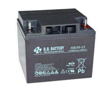 Фото - B.B. Battery HR50-12/B2 B.B. Battery купить в Киеве и Украине