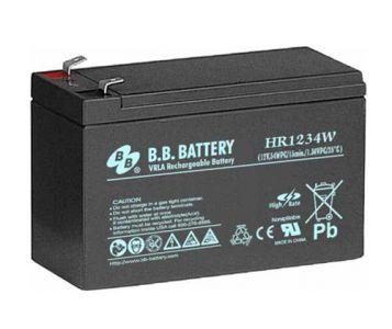 Фото - B.B. Battery HR1234W/T2 B.B. Battery купить в Киеве и Украине