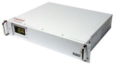 Фото - PowerCom SMK-1500A-RM LCD PowerCom купить в Киеве и Украине