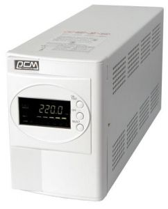 Фото - PowerCom SMK-1000A-LCD PowerCom купить в Киеве и Украине