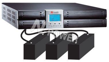 Фото - N-Power MEV-1000 ERT LT N-Power купить в Киеве и Украине