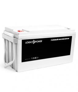 Фото - LogicPower LP-GL 12V  100AH LogicPower купить в Киеве и Украине