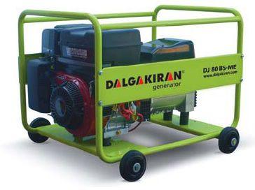 Фото - DALGAKIRAN DJ 40 BS-M DALGAKIRAN купить в Киеве и Украине