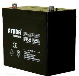 Фото - ATABA Ukraine AGM12-55 ATABA Ukraine купить в Киеве и Украине