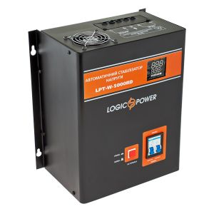 Фото - LogicPower LPT-W-5000RD Black LogicPower купить в Киеве и Украине