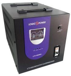 Фото - LogicPower LPH-5000RD LogicPower купить в Киеве и Украине