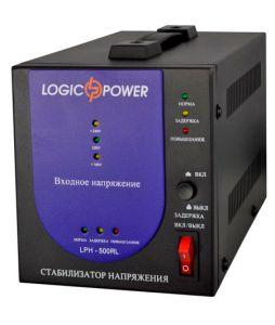 Фото - LogicPower LPH-800RL LogicPower купить в Киеве и Украине