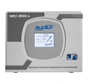 Фото - RUCELF SRF II-9000-L RUCELF купить в Киеве и Украине