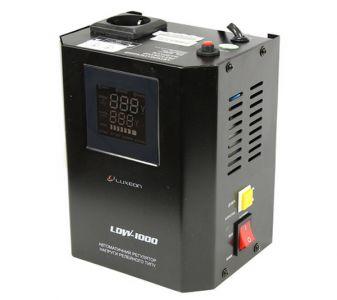 Фото - Luxeon LDW-1000 black Luxeon купить в Киеве и Украине