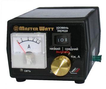 Фото - Master Watt ЗУ 25А 12В Master Watt купить в Киеве и Украине
