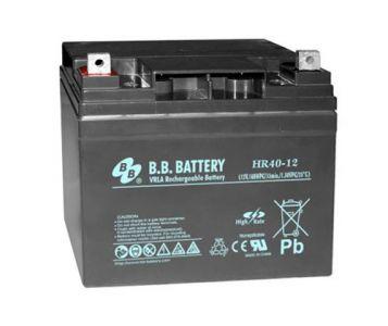 Фото - B.B. Battery HR40-12S/B2 B.B. Battery купить в Киеве и Украине