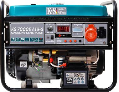 Фото - Konner&Sohnen KS 7000E ATS-3 Konner&Sohnen купить в Киеве и Украине