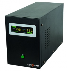 Фото - LogicPower LPY-B-PSW-800Va LogicPower купить в Киеве и Украине