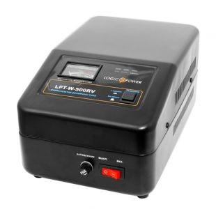 Фото - LogicPower LPT-W-500RV LogicPower купить в Киеве и Украине