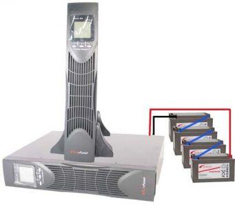 Фото - EXA-Power EXA 2000 RTL EXA-Power купить в Киеве и Украине