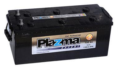 Фото - PLAZMA EXPERT 6СТ-225 725 63 02 L+ PLAZMA купить в Киеве и Украине