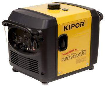 Фото - Kipor IG3000 Kipor купить в Киеве и Украине