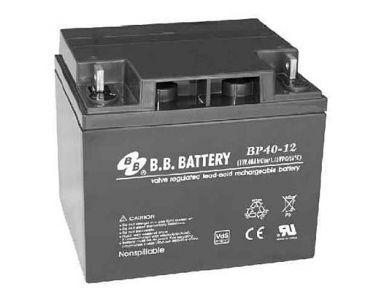 Фото - B.B. Battery BP40-12/B2 B.B. Battery купить в Киеве и Украине