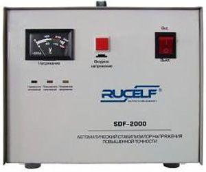 Фото - RUCELF SDF-2000 RUCELF купить в Киеве и Украине