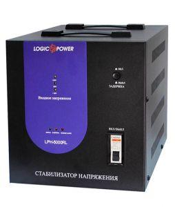Фото - LogicPower LPH-2500RL LogicPower купить в Киеве и Украине