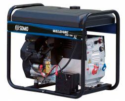 SDMO Weldarc 300 TDE XL C