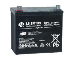 B.B. Battery MPL55-12/B5