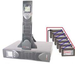 EXA-Power EXA 3000 RTL