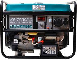 Konner&Sohnen KS 7000E G