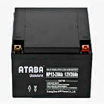 ATABA Ukraine AGM12-26