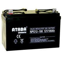 ATABA Ukraine GEL12-100