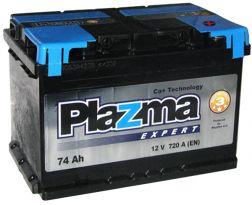 PLAZMA EXPERT 6СТ-74 574 63 04 R+