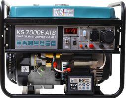 Konner&Sohnen KS 7000E ATS