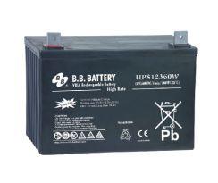 B.B. Battery MPL90-12/B6 B.B. Battery