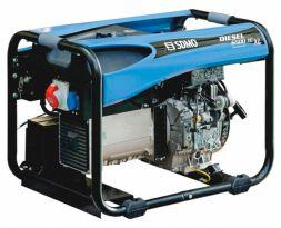 SDMO Diesel 6500 TE XL M