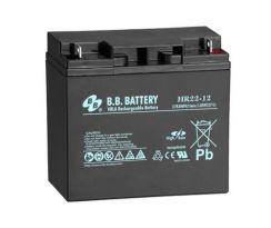 B.B. Battery HR22-12/B1