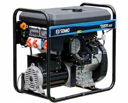 SDMO Technic 20000 TE AVR C