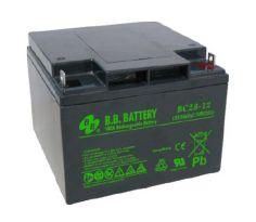 B.B. Battery BС 28-12 FR