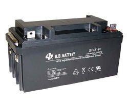 B.B. Battery BP65-12/B2 B.B. Battery