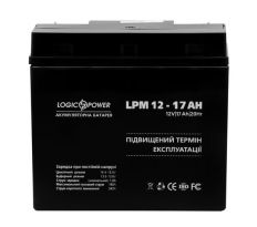 LogicPower LPM12-17AH LogicPower