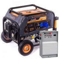 Matari MP 7900 ATS