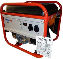 ENDRESS ESE 306 BS-GT