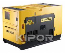 Kipor KDE35SSО3 Kipor
