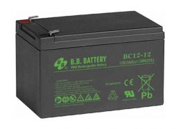 B.B. Battery BС 12-12 FR