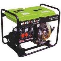 DALGAKIRAN DJ 8000 BG-TE