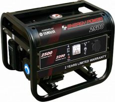 ENERGY POWER EP 2500