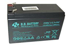 B.B. Battery HRС1234W/T2