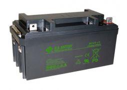 B.B. Battery BС 65-12 FR